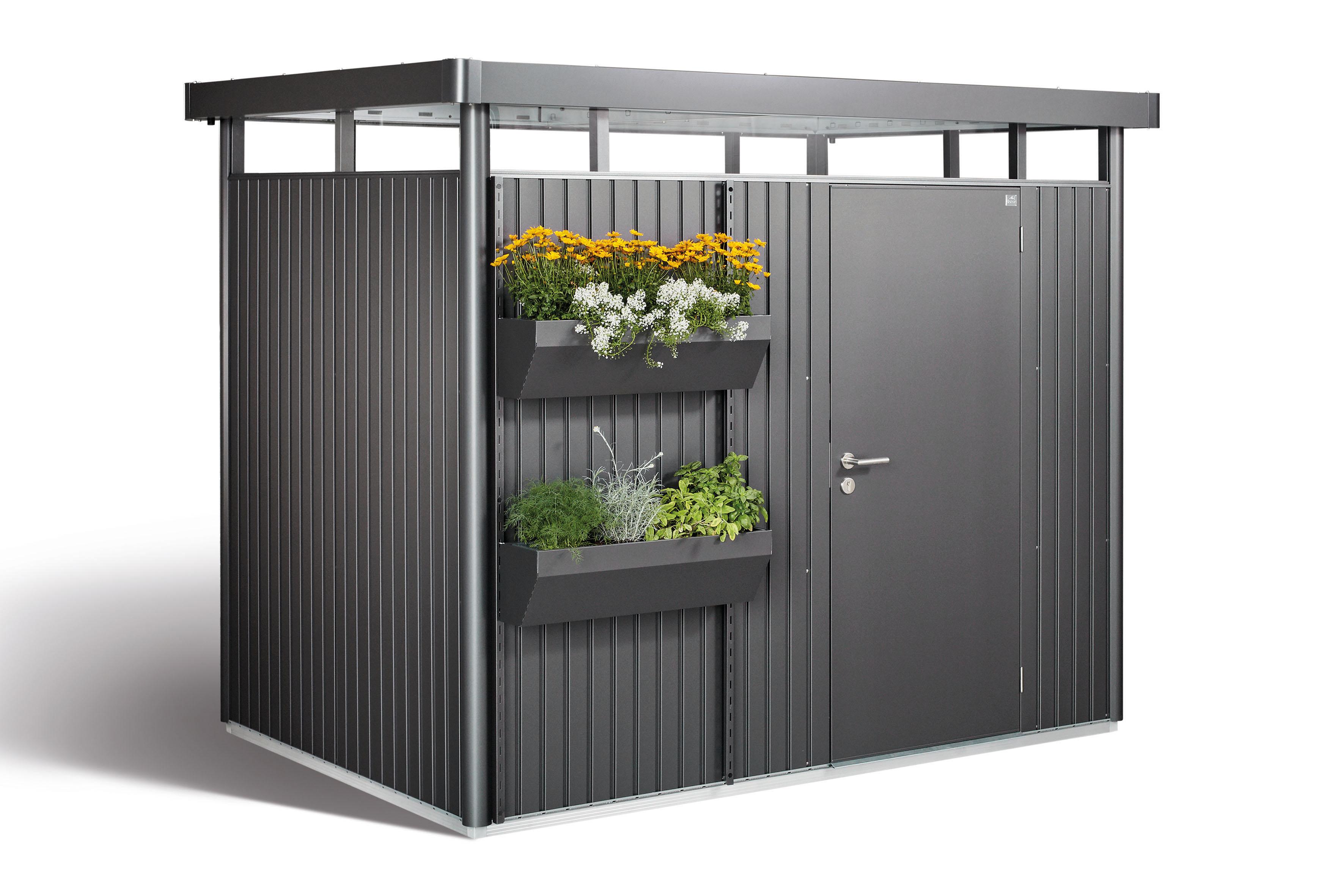 Biohort FloraBoard - Blumenkasten für HighLine®, AvantGarde®, Panorama