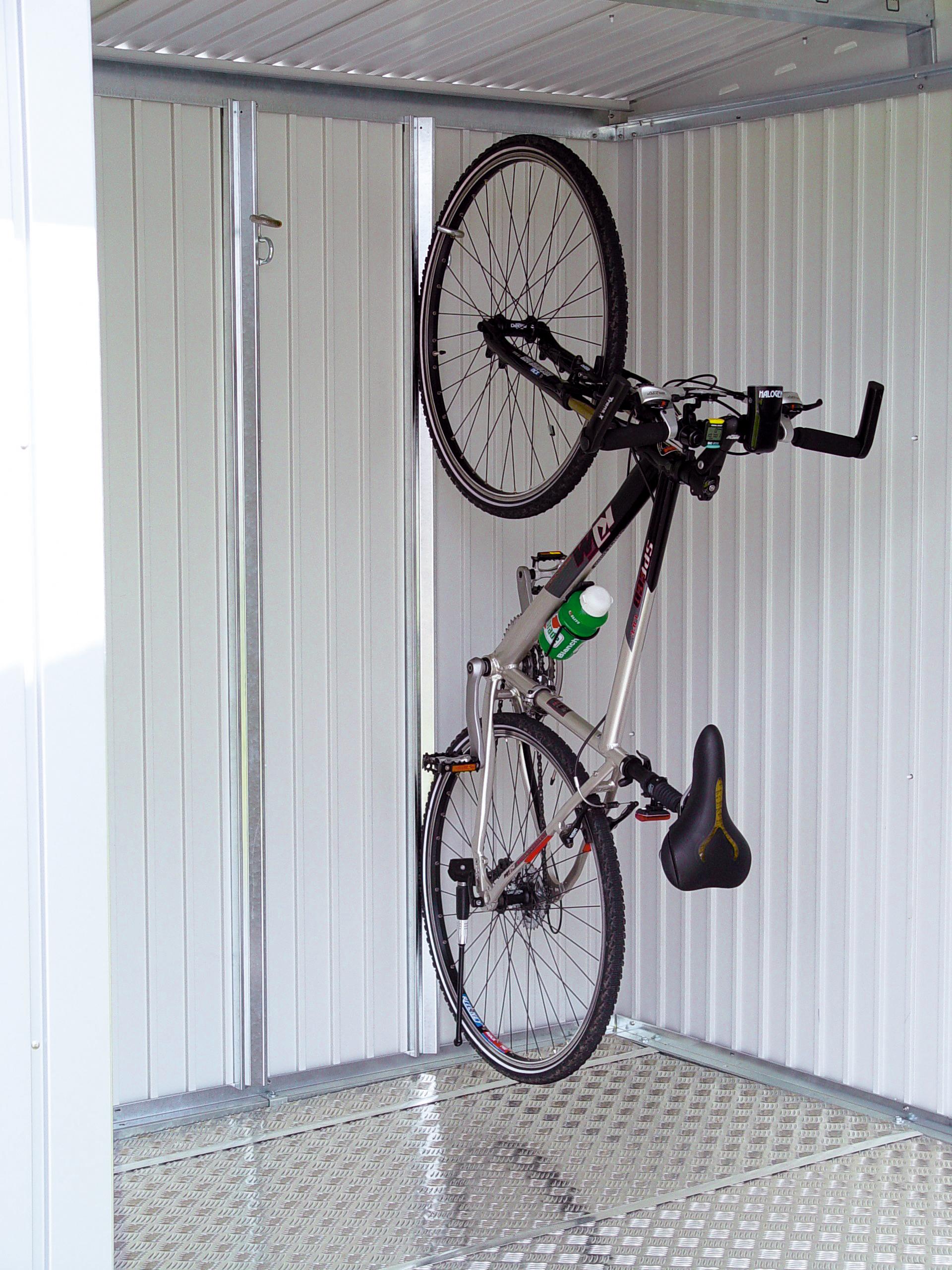 """Biohort Fahrradaufhängung """"BikeMax"""" für HighLine®, AvantGarde® und Panorama®"""